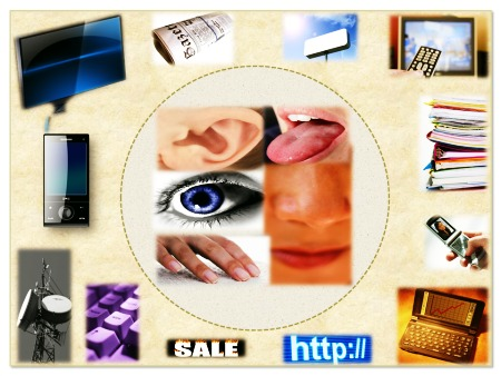 Types Of Communication Medium