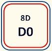 8D Step D0