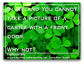 brain teasers and answers set 2 number 4