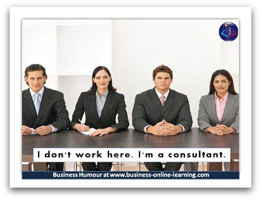 I'm a consultant, I do not work here.