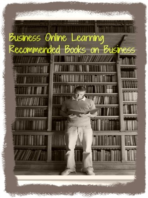 Booklist of Highly Recommended Books For Business