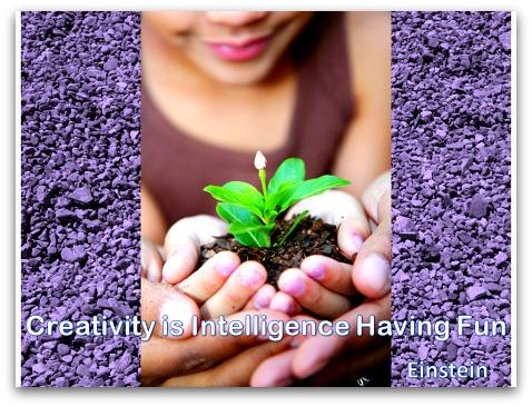 Quote On Creativity By Einstein