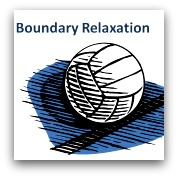 Boundary Relaxation