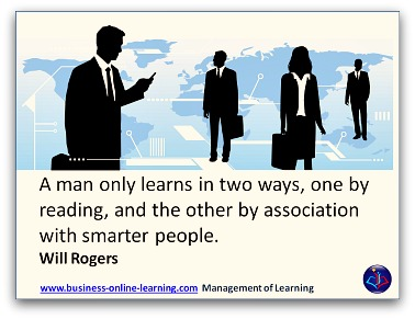 Quote on Learning by Will Rogers