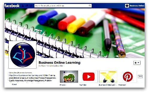 Facebook Business Online Learning
