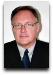 Brian Vibenholt