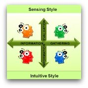 Cognitive Learning Style