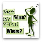 Preliminary Problem Solving Questions